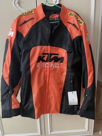Мъжко яке KTM ново