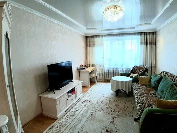 Продается трехкомнатная квартира по ул. Жирентаева 1994 г. п.