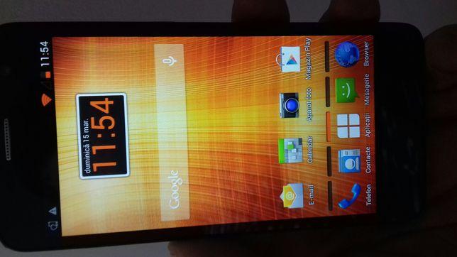 Smartfone Orange hiro