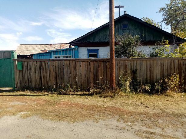 Продам дом в селе Катон.самом Катоне.