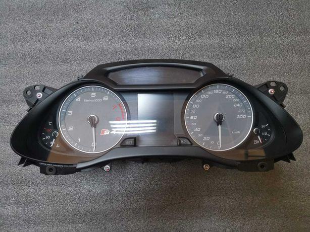 Ceasuri de bord Audi S4 B8, 8K0 920 930 F