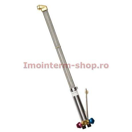 Arzator taiere oxi-gaz ( acetilena sau propan) NM 18 - 457 mm