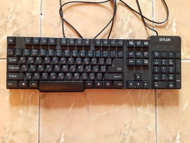 Продам клавиатуру для компьютера