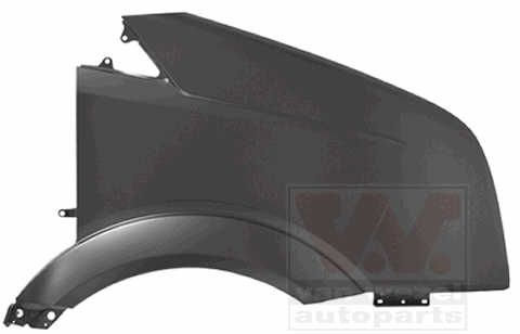 Aripa fata VW Crafter 2006- 2016 Dreapta -Stanga