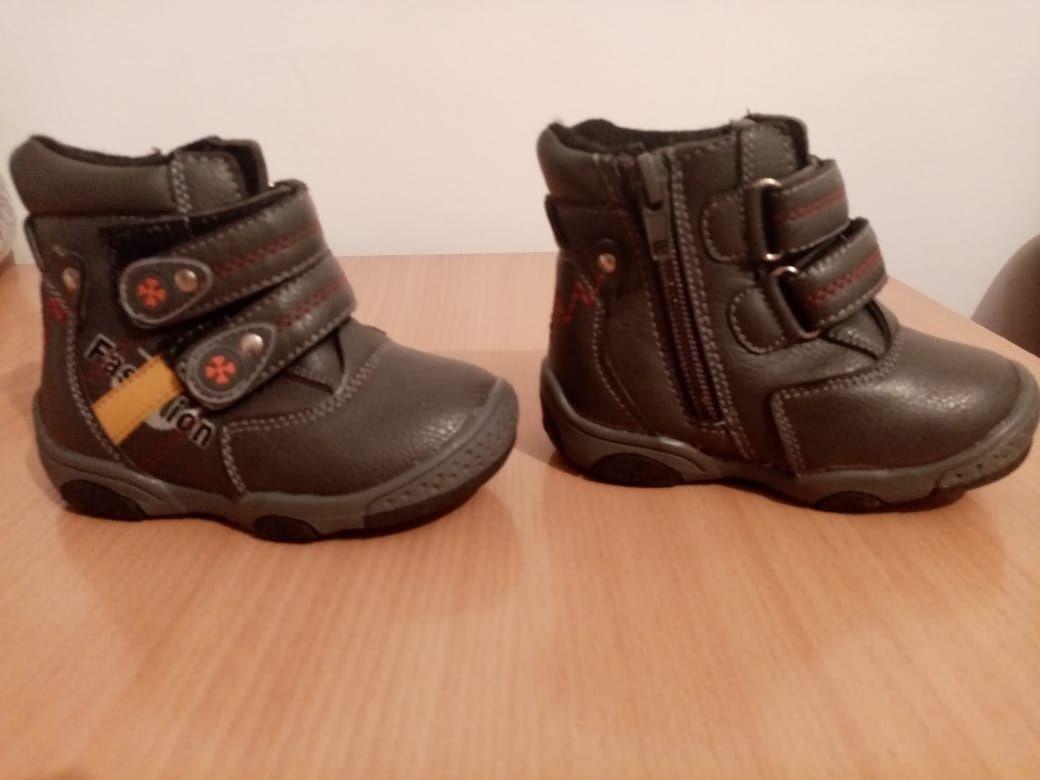 Обувь для детей осенний весенний