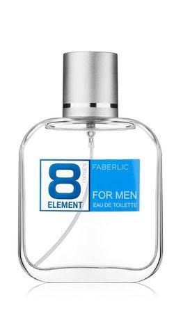 8 Element 8 элемент аромат 100 мл по АКЦИИ 3000 тг