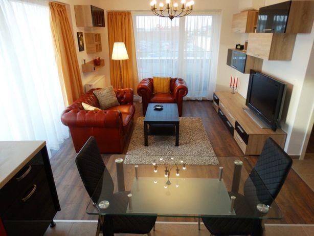 Inchiriez apartament 2 camere Studio, Coresi Avantgarden, Brasov