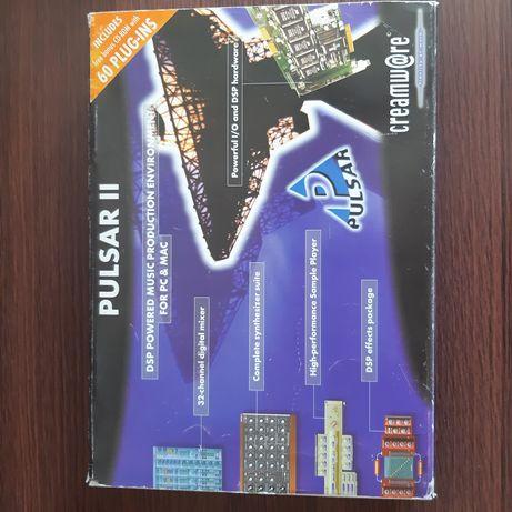 Продам звуковую карту PULSAR 2