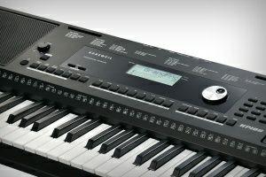 Синтезатор Kurzweil  KP-110 Black.