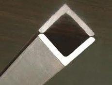 Profil L din inox alimentar cornier inox