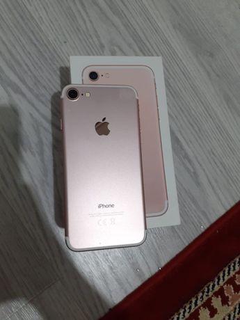 Продам телефон айфон 7