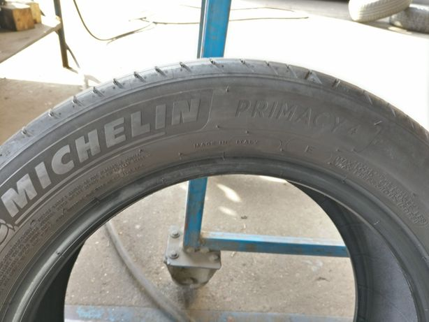 Set anvelope vară Michelin Primacy-4 dim. 195/55R16 91T