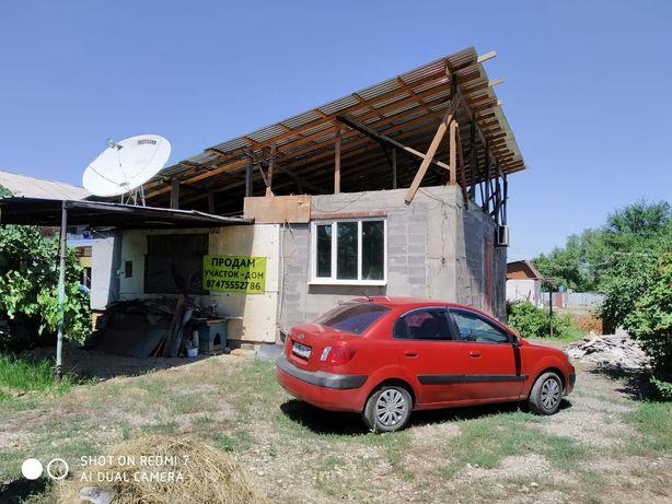 Продам дом или обмен на квартиру 1 ком. Алматы - Талгар
