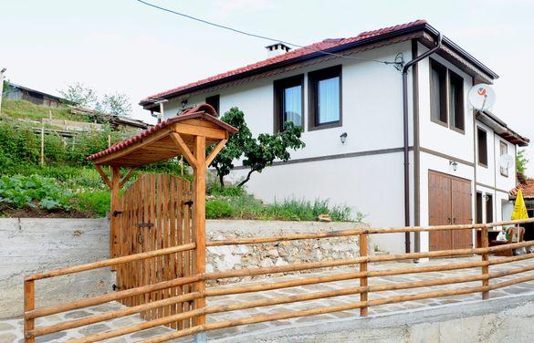 """Къща за гости """"Фитко"""" с. Гела"""