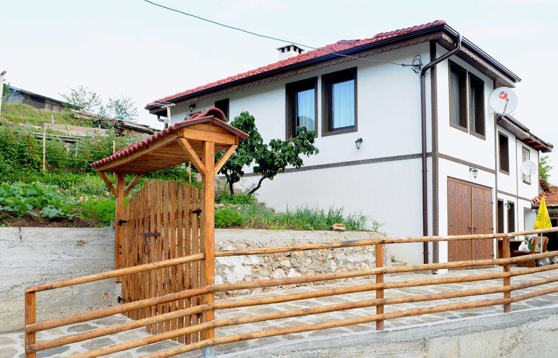 """Къща за гости """"Фитко"""" с. Гела с. Гела - image 1"""