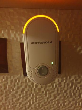 Baby Monitor Audio Motorola MBP8 - 210 (iphone, samsung)