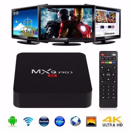 Android Smart tv. Приставка.