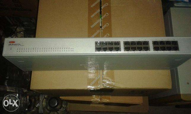 switch 24 porturi Allied Telesis cg-sw24txl