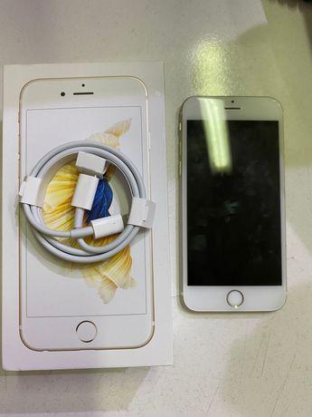 Срочно продам IPhone 6S