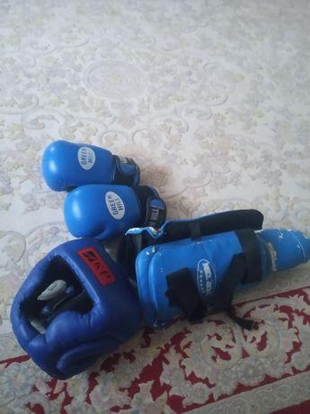 Продам спорт инвентарь для бокса