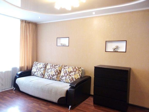 Сдам срочно 1 комнатную квартиру на Богенбай батыр
