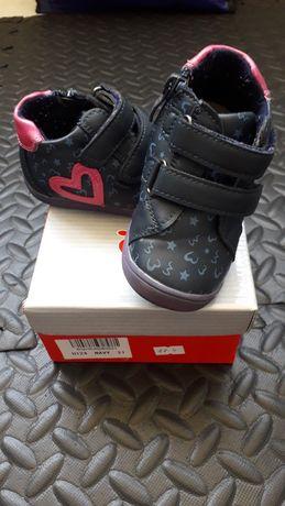 Детски обувки р-р 21
