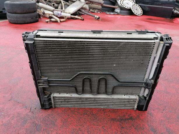 Radiator apă, climă, intercooler BMW seria 1 e 87 Diesel