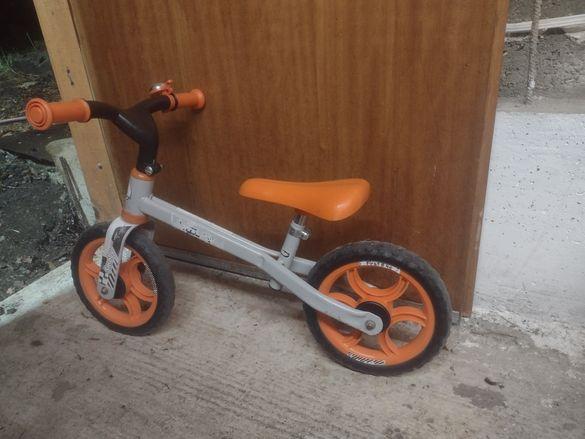Детско баланс колело- First bike