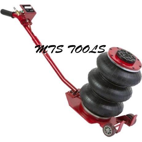 Perna de aer Cric auto pneumatic 3T tone 3 perne
