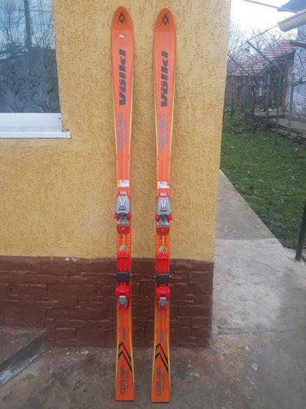 Volkl ски