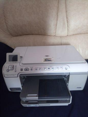 Multifuncțională,fotosop HP C-5200