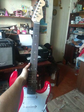 Продам Электру гитару