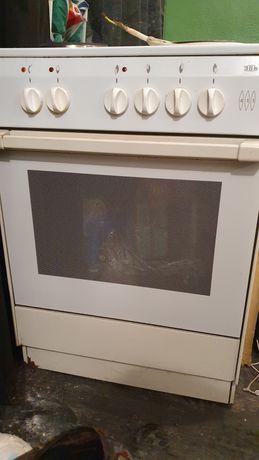 Кухонная плита ЭВИ