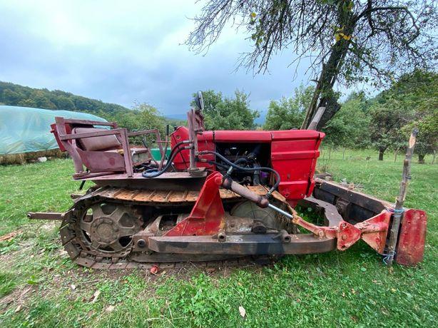 Vand tractor șenilat