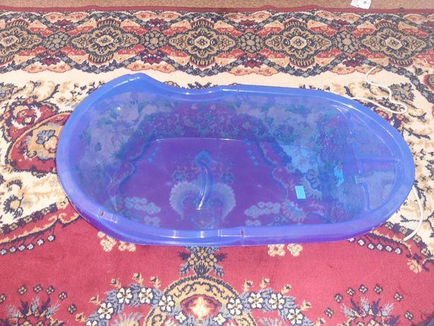 Ванна детская 35 литров