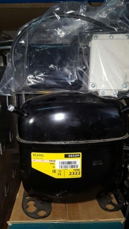 Motor agregat camera frig compresor frigorific danfoss nou sigilat
