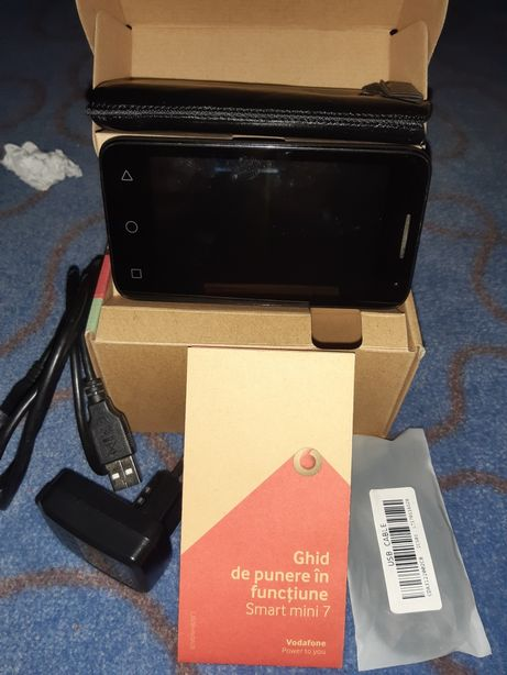 Telefon smart mini 7