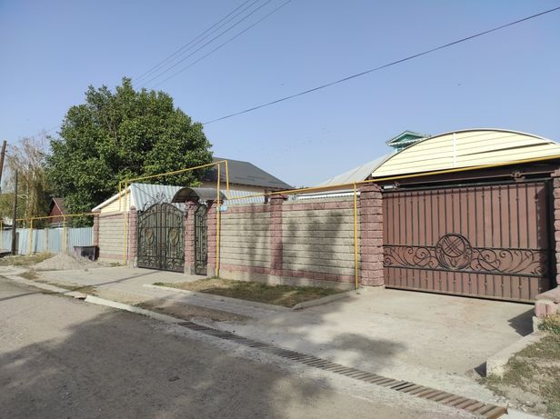 Продам дом в Енбекши