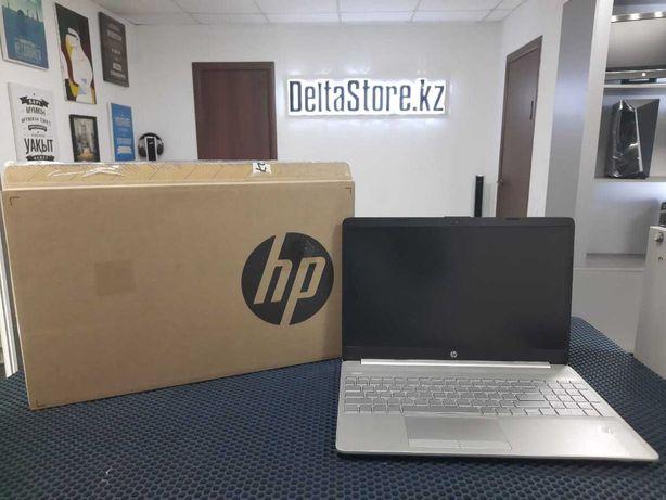 Отличный ноутбукHP 15 Новый! Рассрочка!