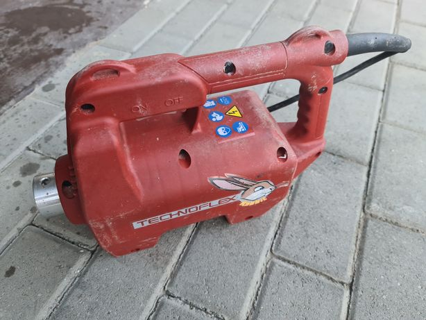 Motor vibrator rabbit 2.8kw