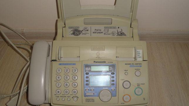 Факсовый аппарат