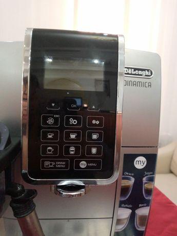 Продается кофемашинка Delonghi dinamica