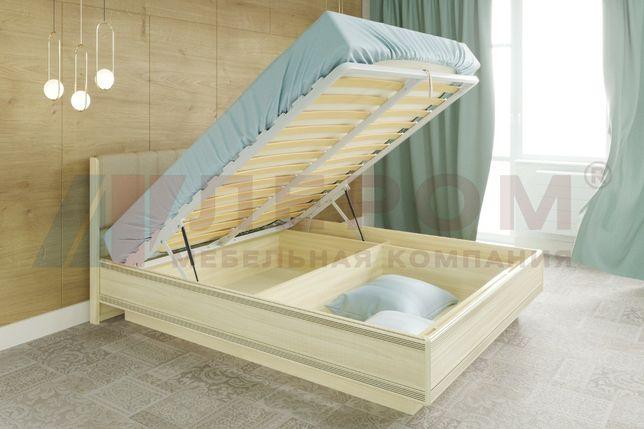 Кровать, производство Россия