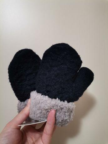 Mănuși groase 1,5-2,5 ani