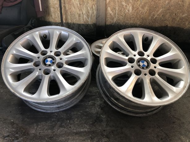 Jante BMW R16 aliaj