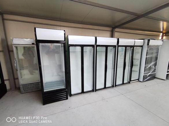 Хладилни витрини от 450 до 850 лв