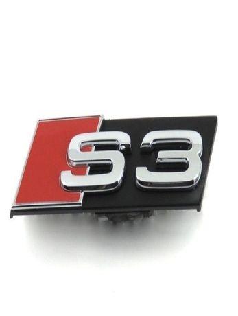 Декорация за предна решетка Audi S3