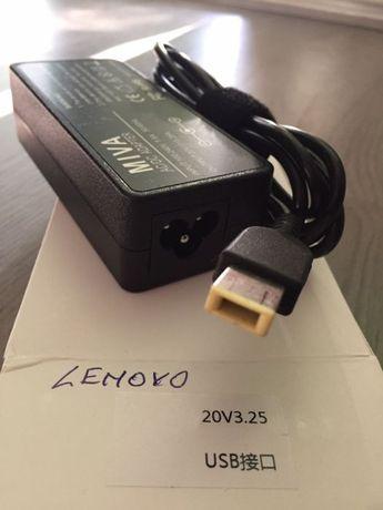 Incarcator /alinentator Lenovo tip USB Nou!