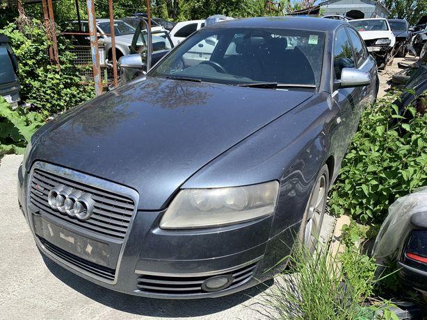 Capota fata Audi a6 C6