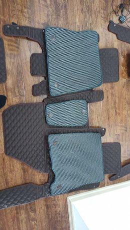 Срочно продам комбинированный коврик explorer 4